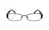 Forever Vision 1601 Stainless Steel/ZYL Full Rim Unisex Optical Glasses