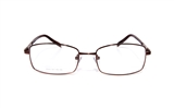 Dolce Luxy eso6609 Metal Full Rim Unisex Optical Glasses