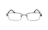 Dolce Luxy eso6604 Metal Full Rim Unisex Optical Glasses