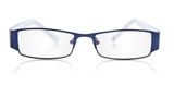 I-view 1072 Stainless Steel Full Rim Unisex Optical Glasses