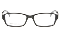 PHELPS JB8376 Acetate(ZYL) Unisex Full Rim Square Optical Glasses