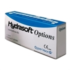 Hydrasoft  Standard Options