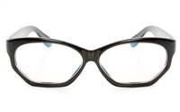 BASAAR LF6001 Polycarbonate Unisex Full Rim Square Optical Glasses