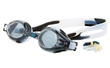 GENTRY S2 Plastic Child Full Rim Oval Swimming Goggles