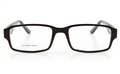 Lonye LO3016 Plastic Male Full Rim Square