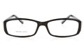 Lonye LO3022 Plastic Unisex Full Rim Round
