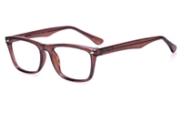 Poesia 3106 Propionate Mens Full Rim Optical Glasses