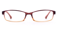 Poesia 7007 ULTEM Mens&Womens Oval Full Rim Optical Glasses